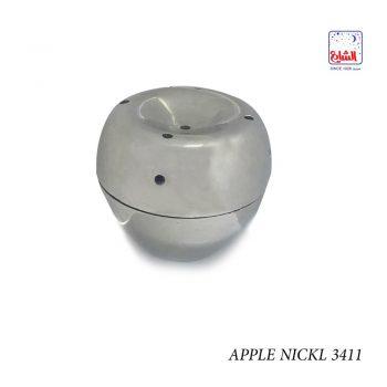 MUBKHAR APPLE NICKLE MEDIUM 3411
