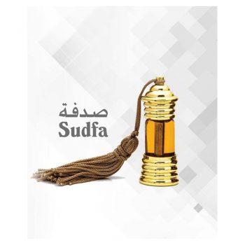 SUDFA