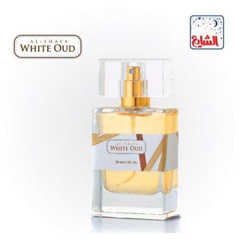 WHITE OUD